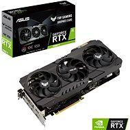 ASUS TUF GeForce RTX 3080 Ti GAMING O12G - Grafická karta