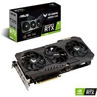ASUS TUF GeForce RTX 3090 GAMING O24G - Grafická karta