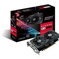 ASUS ROG STRIX GAMING RX560 DirectCU II 4GB EVO - Grafická karta
