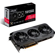 ASUS TUF3 Radeon RX 5700 XT O8G EVO GAMING - Grafická karta