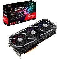 ASUS ROG STRIX Radeon RX 6700 XT O12G GAMING - Grafická karta