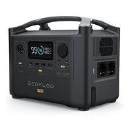 Nabíjecí stanice EcoFlow RIVER 600 PRO