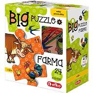 Big baby - Puzzle