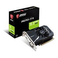 MSI GeForce GT 1030 AERO ITX 2G OC - Grafická karta