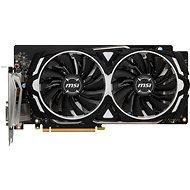 MSI GeForce GTX 1060 ARMOR 3G OCV1 - Grafická karta
