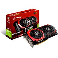 MSI GeForce GTX 1060 GAMING X 6G - Grafická karta