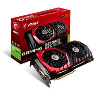 MSI GeForce GTX 1070 Ti GAMING 8G - Grafická karta