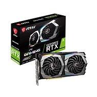 MSI GeForce RTX 2060 SUPER GAMING - Grafická karta