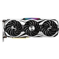 MSI GeForce RTX 2080 DUKE 8G OC - Grafická karta