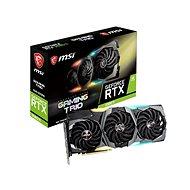 MSI GeForce RTX 2080Ti GAMING TRIO - Grafická karta