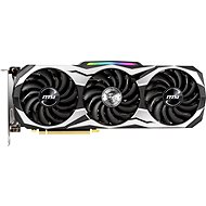 MSI GeForce RTX 2080Ti DUKE 11G OC - Grafická karta