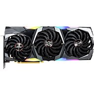 MSI GeForce RTX 2080Ti GAMING X TRIO 11G - Grafická karta