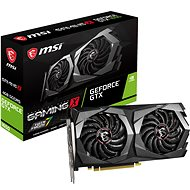 MSI GeForce GTX 1650 GAMING X 4G - Grafická karta