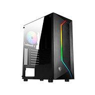 MSI MAG VAMPIRIC 100R - Počítačová skříň
