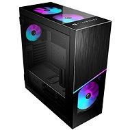 MSI MPG SEKIRA 500X - Počítačová skříň