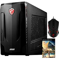 MSI Nightblade MIB VR7RC-243EU - Herní PC