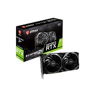 MSI GeForce RTX 3070 VENTUS 2X 8G OC LHR - Grafická karta