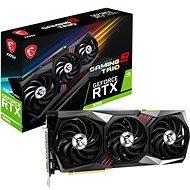 MSI GeForce RTX 3080 GAMING Z TRIO 10G LHR - Grafická karta