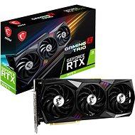 MSI GeForce RTX 3070 Ti GAMING X TRIO 8G - Graphics Card