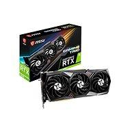 MSI GeForce RTX 3090 GAMING TRIO 24G - Grafická karta