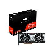 MSI AMD Radeon RX 6700 XT 12G - Grafická karta