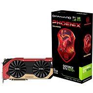 GAINWARD GeForce GTX 1070Ti Phoenix - Grafická karta