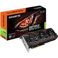 GIGABYTE GeForce GTX 1070 Ti Gaming - Grafická karta