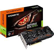 GIGABYTE GeForce AORUS GTX 1070 Ti - Grafická karta
