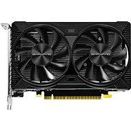 GAINWARD GeForce GTX 1650 D6 Ghost OC 4G - Grafická karta