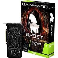 GAINWARD GeForce GTX 1660 Ghost OC 6G - Grafická karta