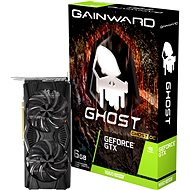 GAINWARD GeForce GTX 1660 Super 6G GHOST OC - Grafická karta