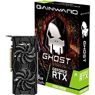 GAINWARD GeForce RTX 2060 SUPER Ghost 8G - Grafická karta