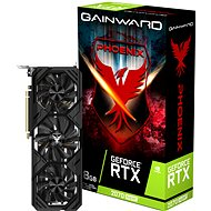 GAINWARD GeForce RTX 2070 Super Phoenix V1 8G - Grafická karta