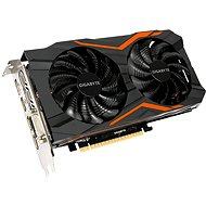 GIGABYTE GeForce GTX 1050 Ti G1 Gaming 4G - Grafická karta