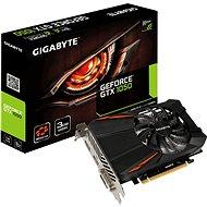 GIGABYTE GeForce GTX 1050 D5 3G - Grafická karta