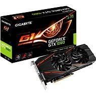 GIGABYTE GeForce GTX 1060 G1 Gaming - Grafická karta