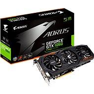 GIGABYTE GeForce GTX 1060 AORUS 6G  - Grafická karta