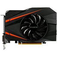 GIGABYTE GeForce GTX 1060 Mini ITX OC 6G - Grafická karta