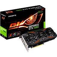 GIGABYTE GeForce GTX 1080 G1 Gaming - Grafická karta