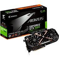 GIGABYTE GeForce AORUS GTX 1080 Xtreme Edition 8G 11Gbps - Grafická karta