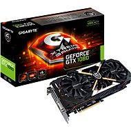 GIGABYTE GeForce GTX 1080 Xtreme Gaming - Grafická karta