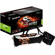 GIGABYTE GeForce GTX 1080 Xtreme Gaming Water Cooling - Grafická karta
