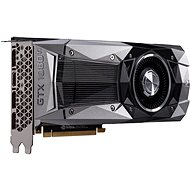 GIGABYTE GeForce GTX 1080 Ti Founders Edition 11G - Grafická karta