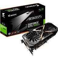 GIGABYTE GeForce AORUS GTX 1080 Ti 11G - Grafická karta