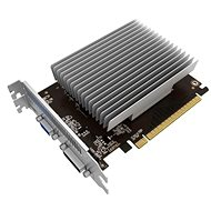 GAINWARD GeForce GT730 4GB GDDR5 SilentFX - Grafická karta