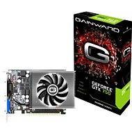 GAINWARD GTX750 2GB DDR5 One Slot - Grafická karta