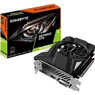 GIGABYTE Geforce GTX 1650 SUPER OC 4G - Grafická karta