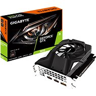 GIGABYTE GeForce GTX 1650 MINI ITX OC 4G