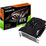 GIGABYTE Geforce RTX 2060 MINI ITX OC 6G - Grafická karta