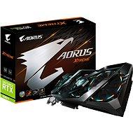 GIGABYTE GeForce RTX 2080Ti AORUS EXTREME 11G - Grafická karta